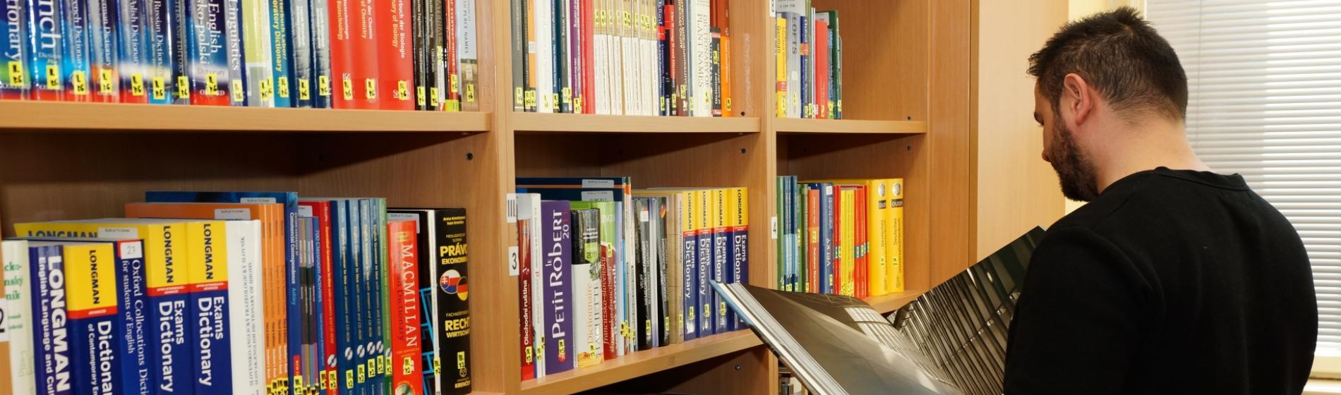 Slovenská lesnícka a drevárska knižnica | Slovenská lesnícka